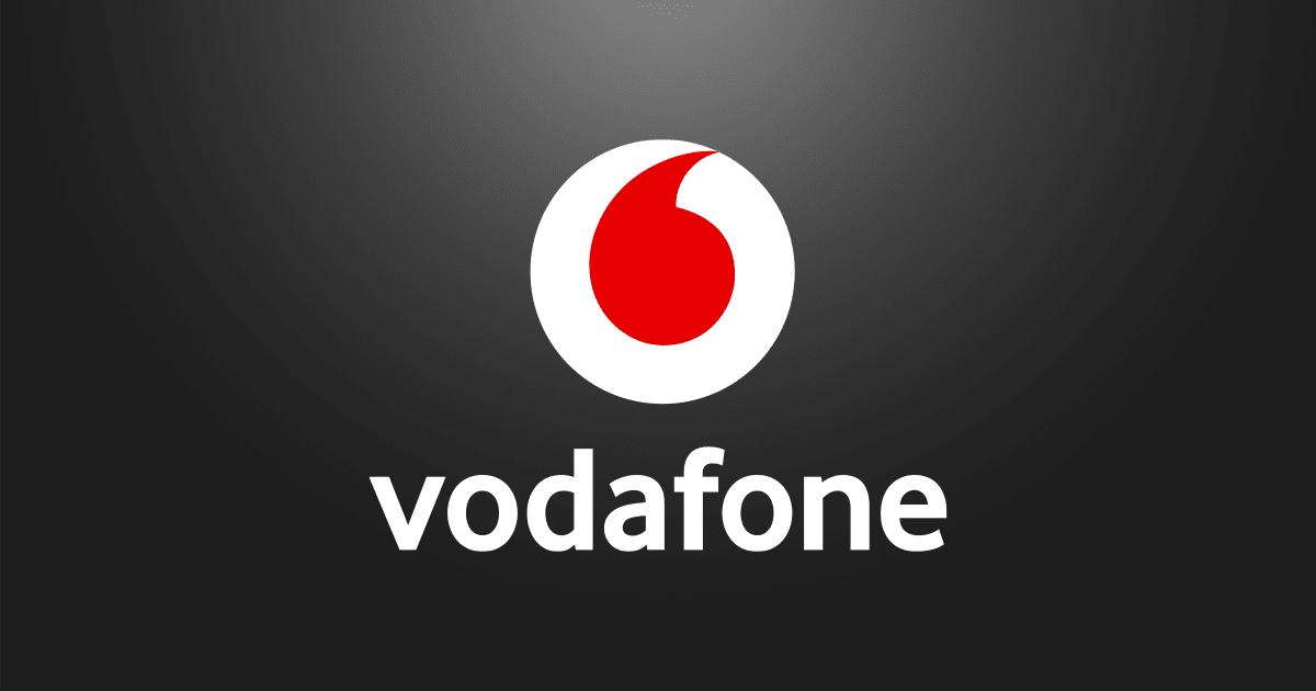Vodafone Rs.599 Prepaid Recharge Plan