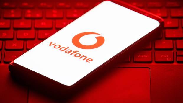 Vodafone Rs 299 Prepaid Recharge Plan
