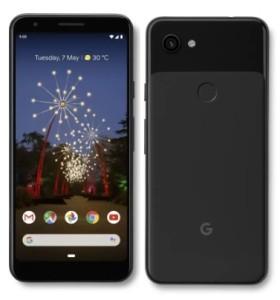 google pixels 3A