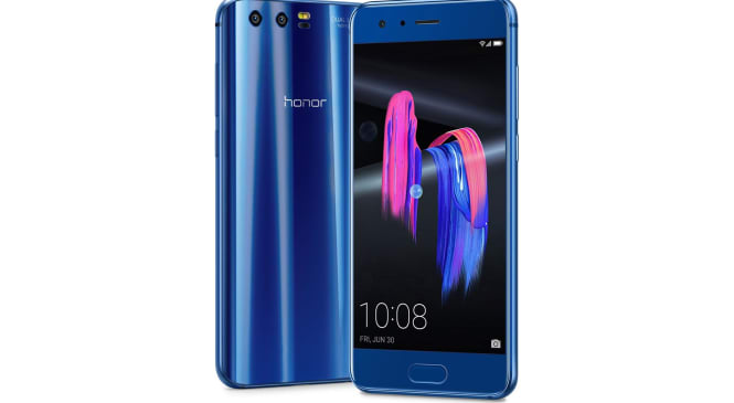 Honor 9 Lite on Sale in India Via Flipkart