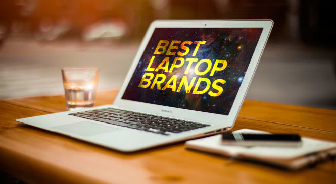 Top 7 Brands of Laptops in Malaysia