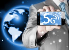 Get Ready for the 5G, the Future is Here