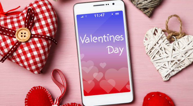10 Valentine's Day Gift Ideas for your Techie Valentine