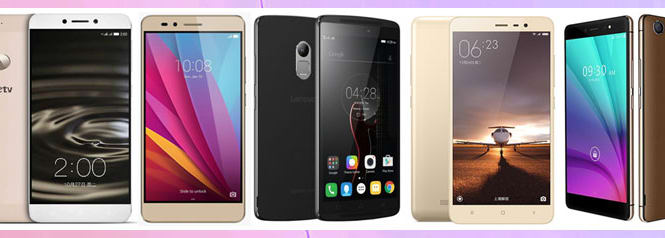 Top 5 Metal Body Frame Phones Under Rs 20,000