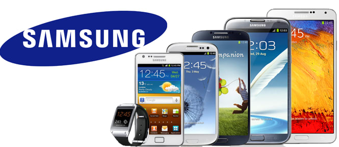 Upcoming Samsung Mobile Phones in India with Prices