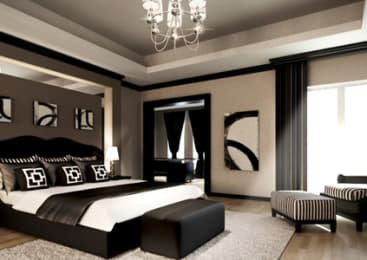 Things to consider while decorating a master bedroom