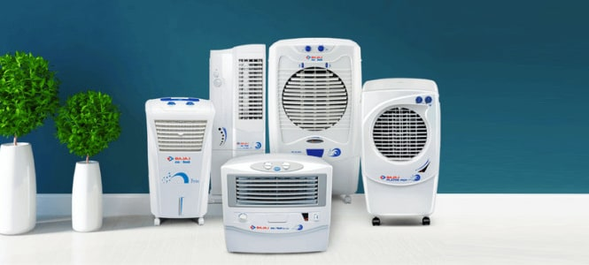 Why Air coolers are the best cooling appliances