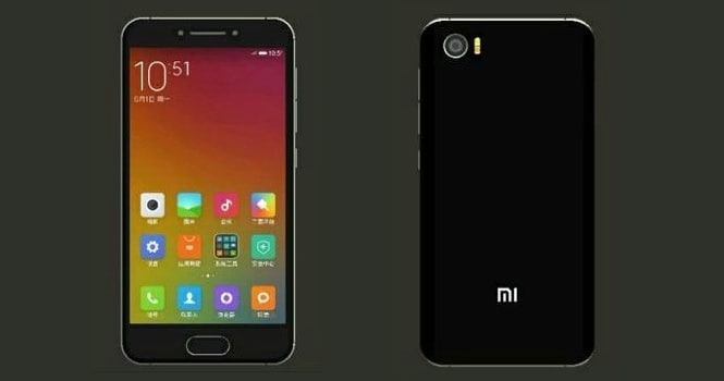 Xiaomi Mi S Mobile- The Mini Flagship Device: Features & Specifications