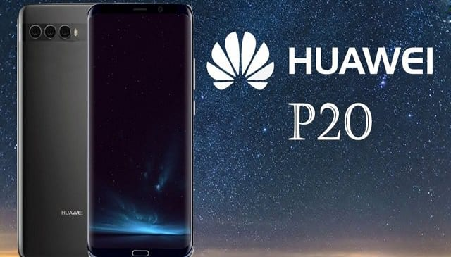 Huawei P20- Everything You Need To Know