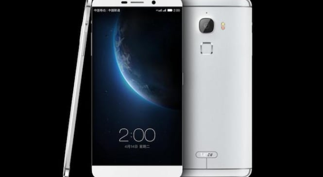 LeEco Le Max 2 128GB: Features & Specifications