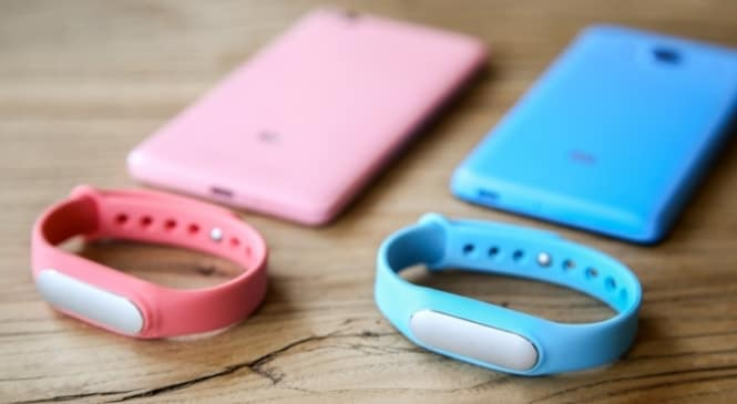 Why are Fitness Bands Such a Craze Among all Generations