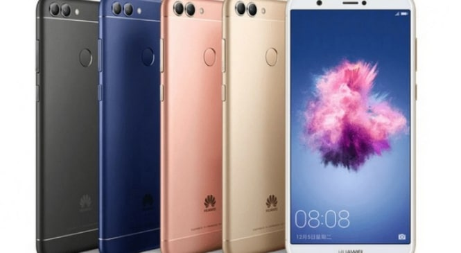 Huawei Introduces Enjoy 7S; Know its Specifications, Features & Everything You Need to Know