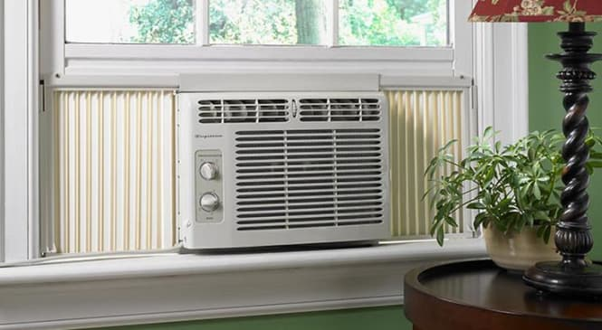 Pick the Best 1-Ton Window AC- Be a Sensible Buyer