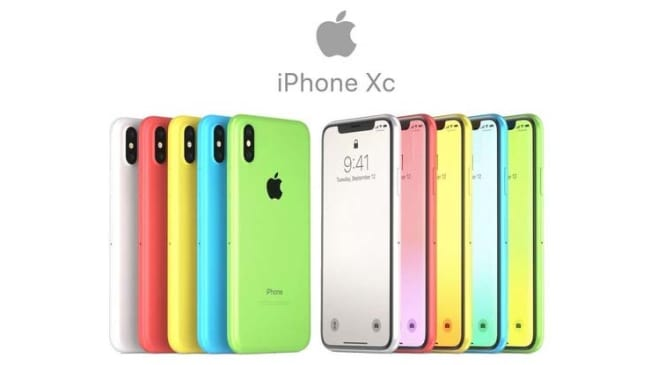 iPhone Xc: Features, specifications and a lot more