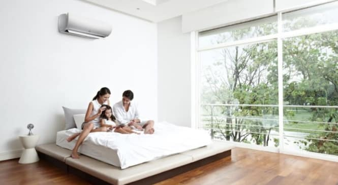 Top 5 Air Conditioner Brands in India