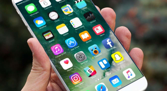 iPhone 8- All you need to know about new Apple Phone