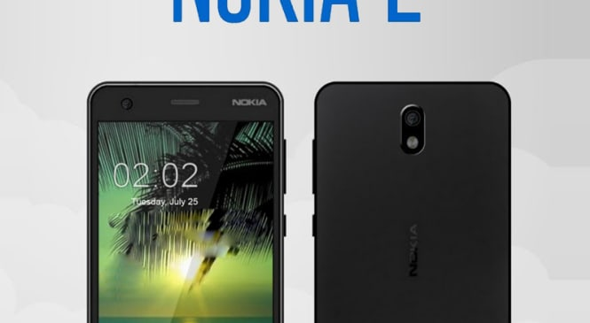 Nokia 2: Full Phone Features and Specifications