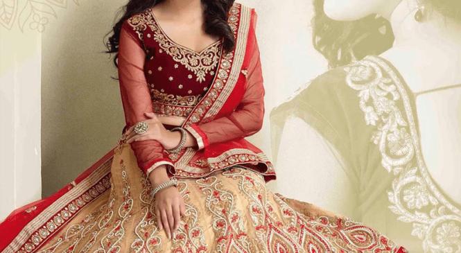 Fashion Tips for  the Wedding Season 2017-18