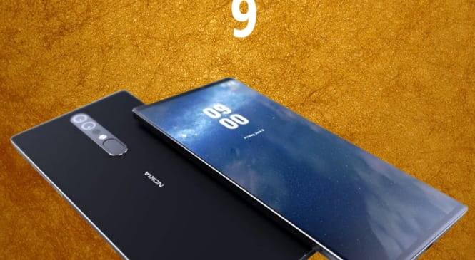 Nokia 9: Features, Specifications, Rumours and More