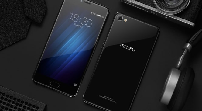 Meizu U10: Features & Specifications