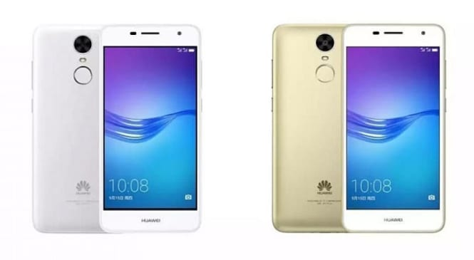 Huawei Enjoy 7 Plus: Features & Specifications