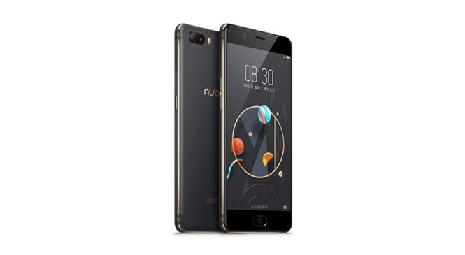 ZTE Nubia M2: Features & Specifications