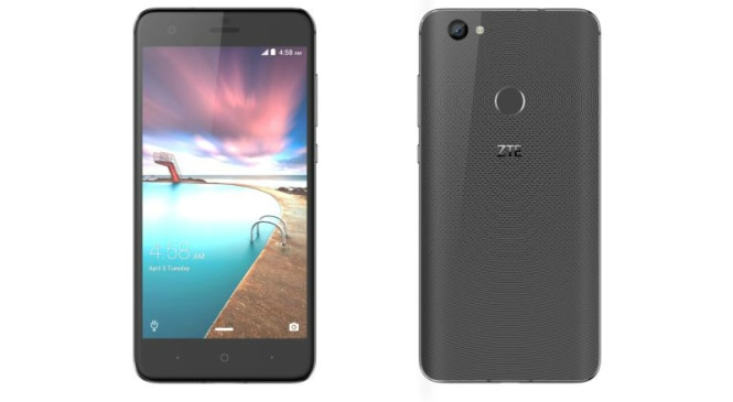 ZTE Hawkeye: Features & Specifications