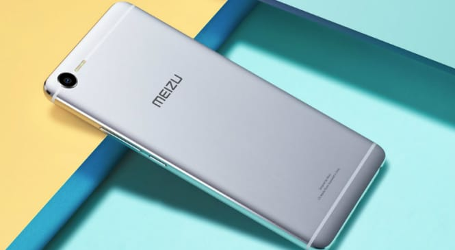 Meizu E2 Powered by 3,400mAh Battery: Features & Specifications