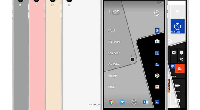 Nokia C1 Display Shielded by Corning Gorilla Glass 3: Expected Features & Specifications
