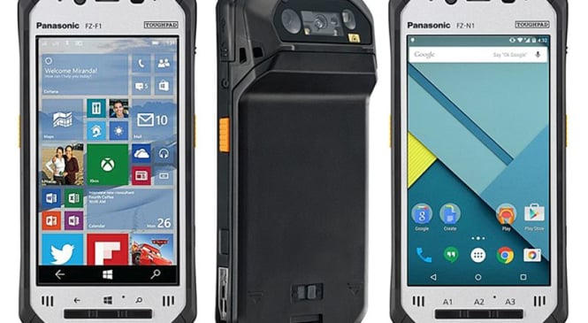 Panasonic Toughpad FZ-F1 Worth Rs 1.09 Lakh Launching Tomorrow: Expected Features & Specifications