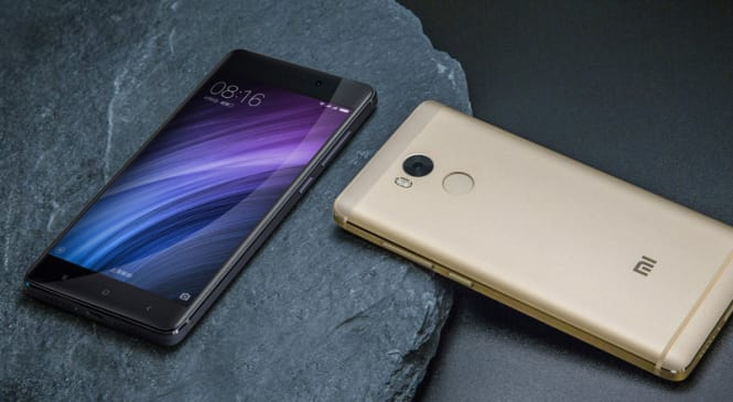 Xiaomi Redmi 4 Prime : Features & Specifications