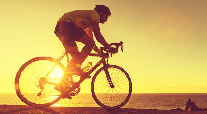 Great Reasons to Cycle Everyday