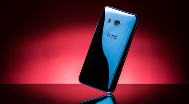 HTC U11 Mobile to be Launched in India on June 16: Features and Specifications