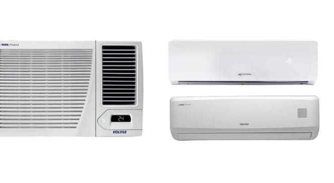 Window AC or Split Ac? The Choice is Yours