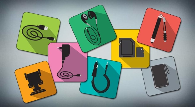 Smartphone Accessories that You Must Have!