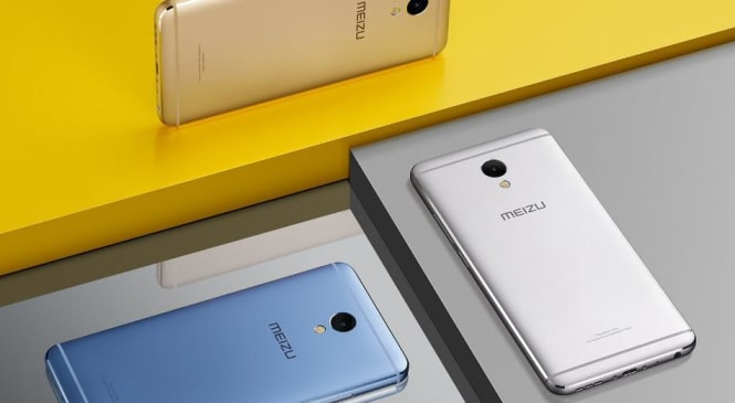 Meizu M5s Launch took Place in China on February 15, 2017