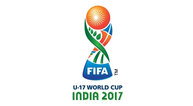 Brace Up Yourselves For The Upcoming FIFA U17 INDIA, 2017