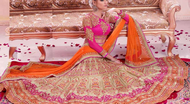 What to Wear On Your Wedding Day