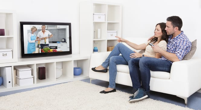 A Complete Guide: How to Choose a Perfect Television for Your Space
