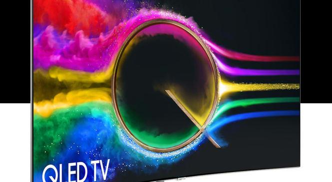 QLED- The Future of TV Technology