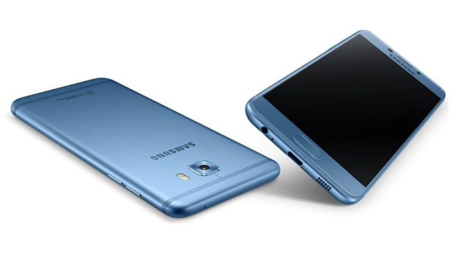 Samsung Galaxy C5 Pro: Features & Specifications