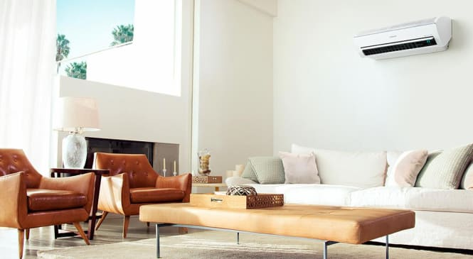 Benefits of air conditioners apart from cooling