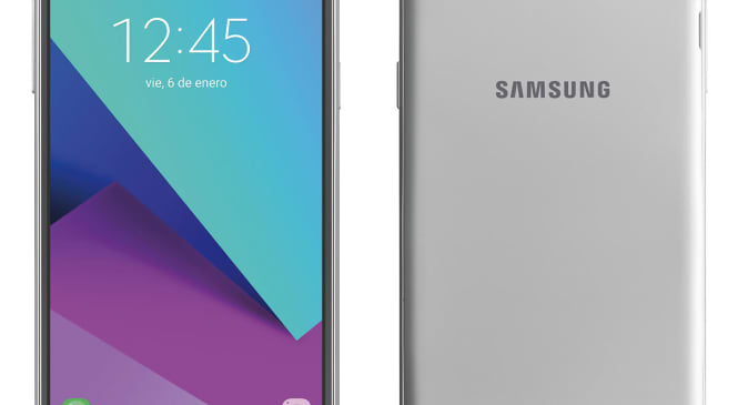 Samsung Galaxy J3 Emerge: Features & Specifications