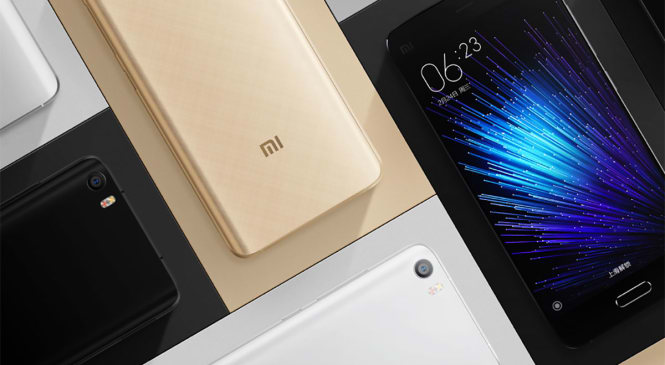 Xiaomi Mi5 64GB: Features & Specifiactions