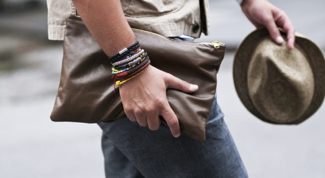 Can Fashion Accessories Help a Guy to Boost His Game Up?