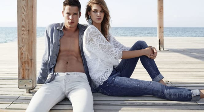"All You Need to Know About The Most Loved Garment Ever ""JEANS"""