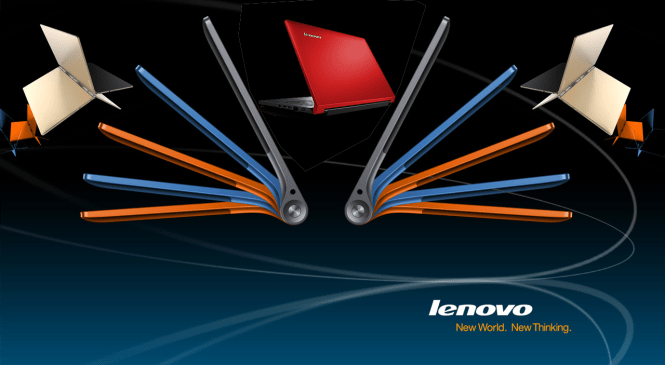 List of Ten Most Popular Lenovo Laptops in India