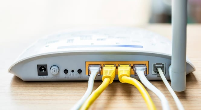 Looking to get a Wifi Router for your home – key points to keep in mind
