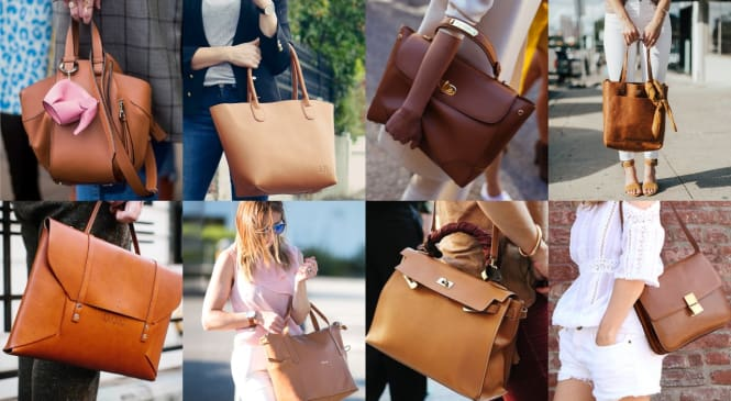 Handbag-All you need to carry!