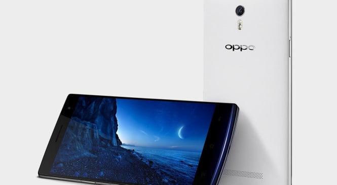 Oppo Find 9: Features & Specifications